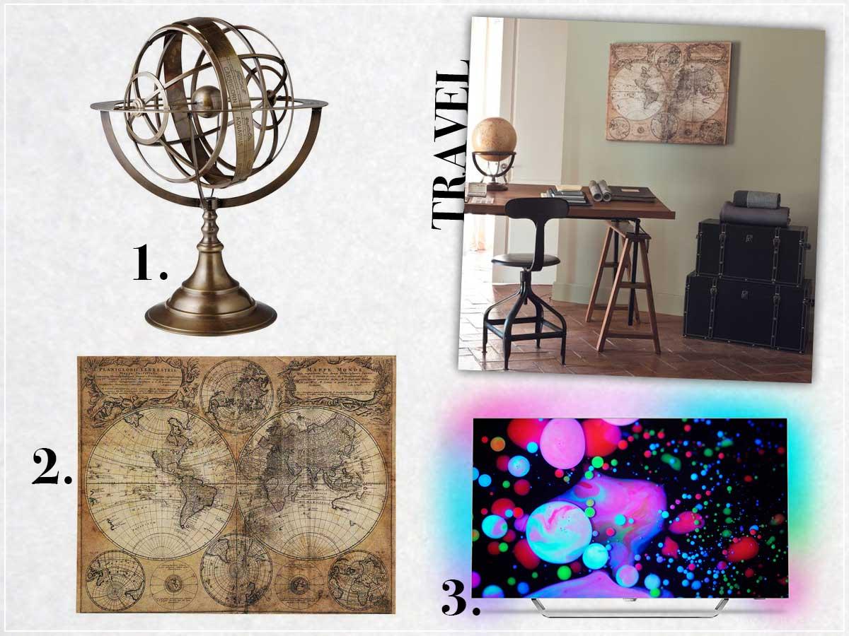 travel idee regalo natale per la casa