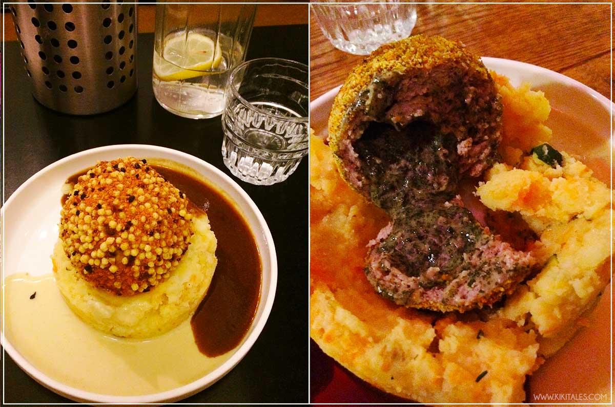 balls and glory dove e cosa mangiare in belgio food blogger kiki tales viaggio travel bruxelles pranzo