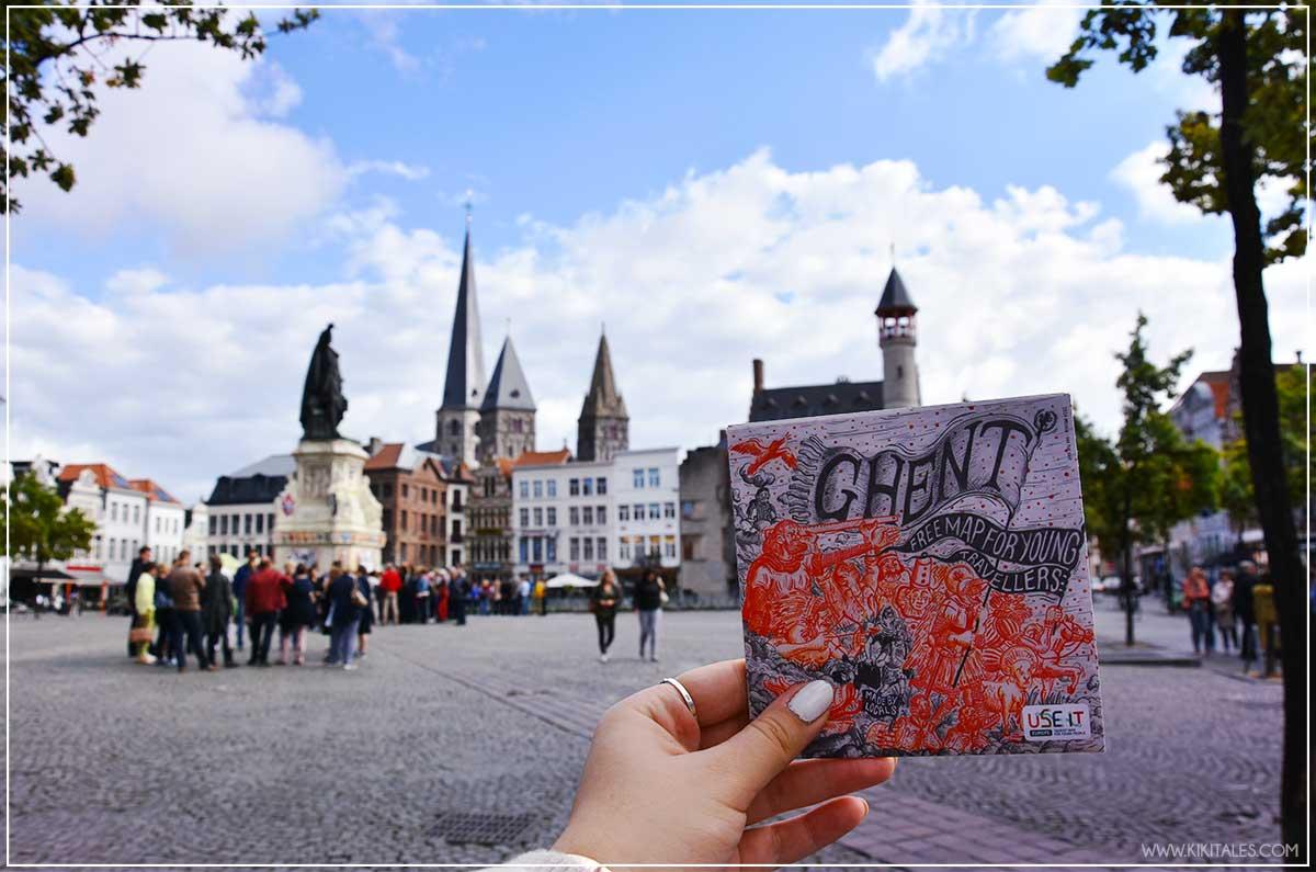 gent dove e cosa mangiare in belgio food blogger kiki tales viaggio travel bruxelles pranzo
