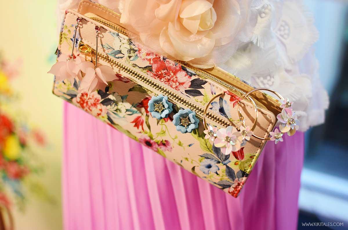 trend accessori primavera estate 2018 catalogo bijou brigitte collezione primavera estate 2018 Bijou Brigitte