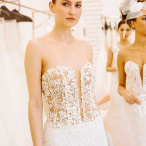 moda abiti da sposa parigini cymbeline paris 2019