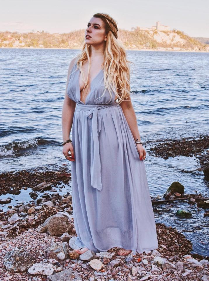 come realizzare il vestito di daenerys targaryen cosplay daenerys targaryen shein kiki tales