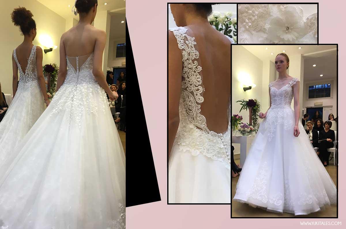 dettagli accessori abiti da sposa parigini cymbeline paris 2019abiti da sposa parigini cymbeline paris 2019