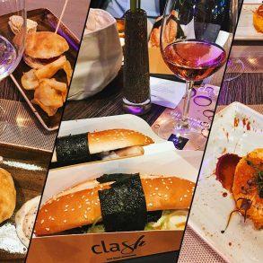 menù nyx milano street food e bollicine ruinart kiki tales