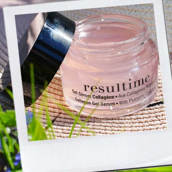 review Resultime gel siero