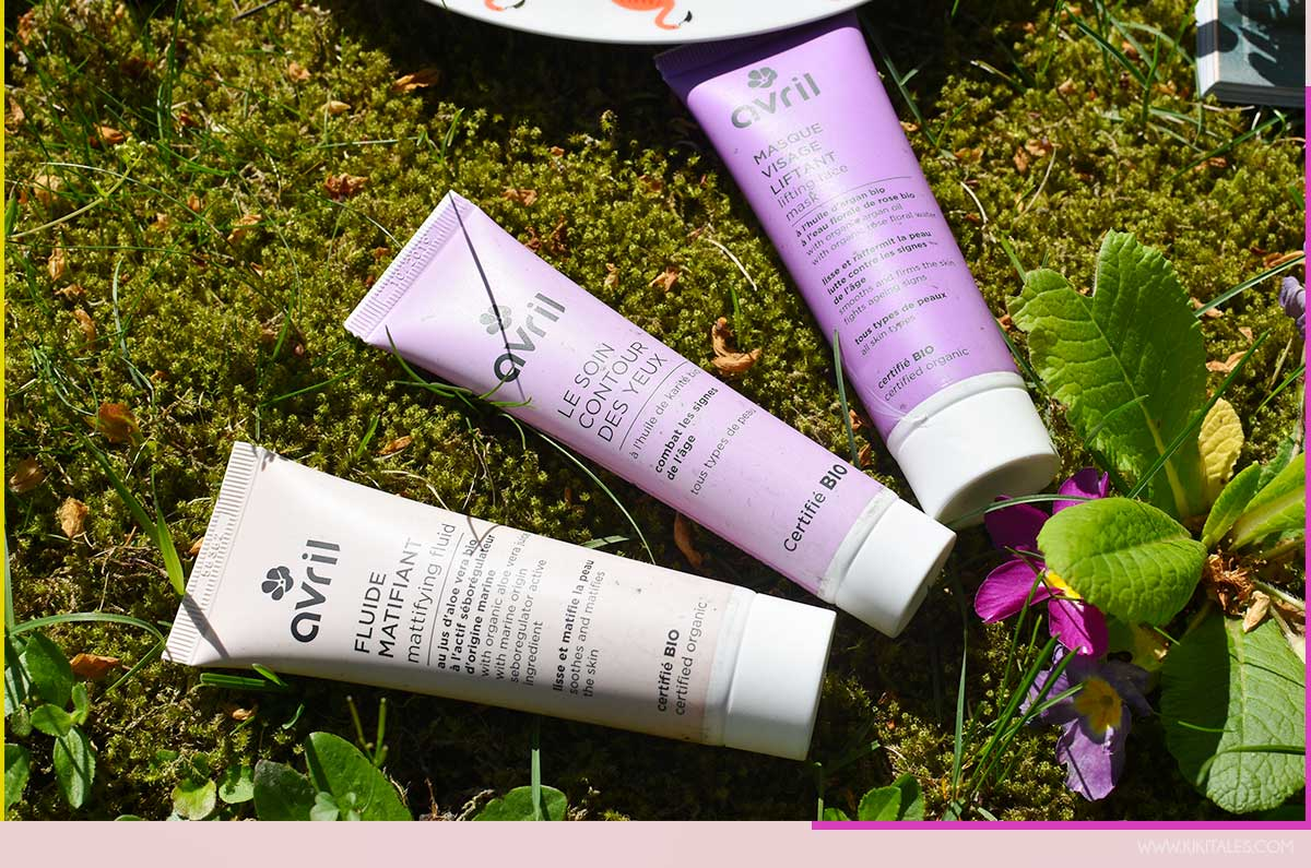 creme avril skincare review
