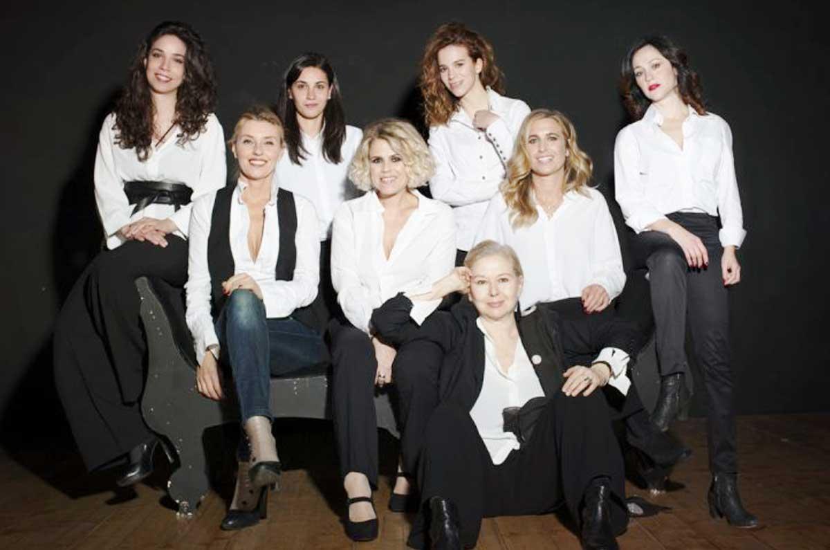 empowerment al femminile con donna moderna