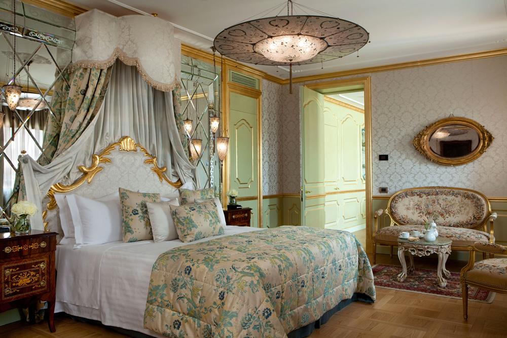 il miglior hotel di lusso a Venezia Baglioni Hotels