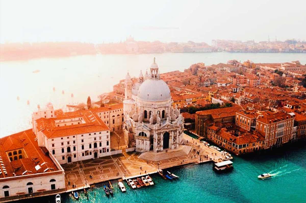 venezia hotel baglioni