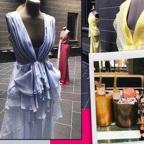 rhea costa collezione primavera estate 2019 milano fashion week