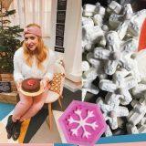 review prodotti della collezione di Lush per Natale