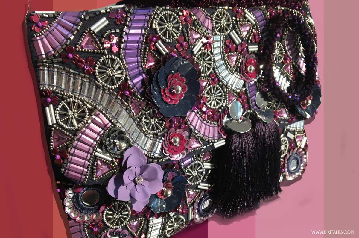 trend accessori autunno inverno 2019 Ultra Violet Bijou Brigitte