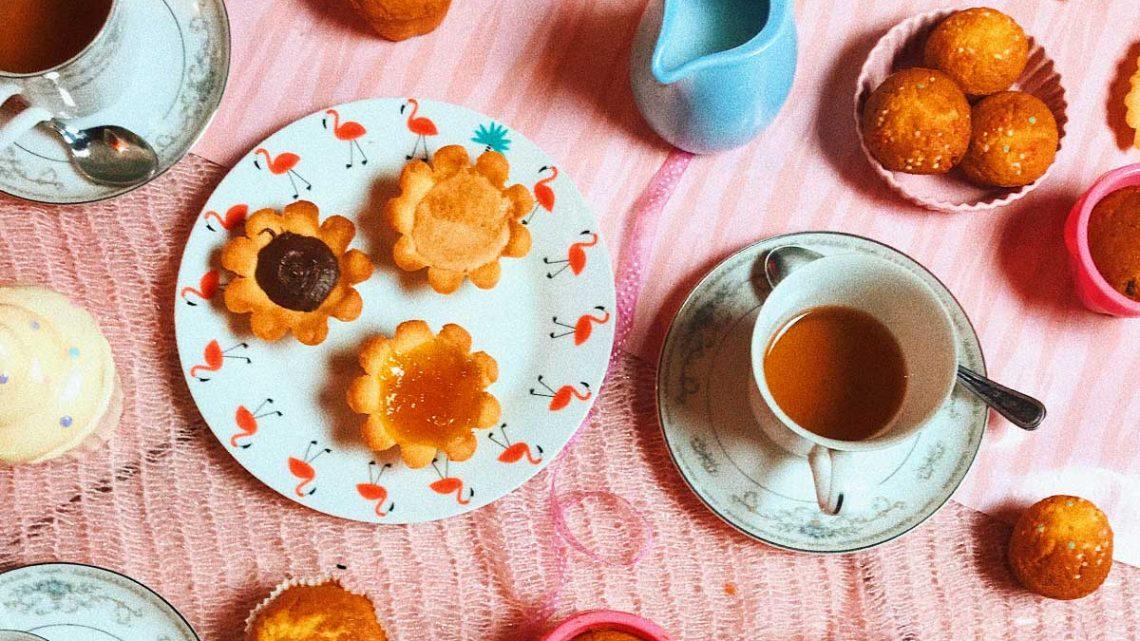 idee ricette dolci senza glutine