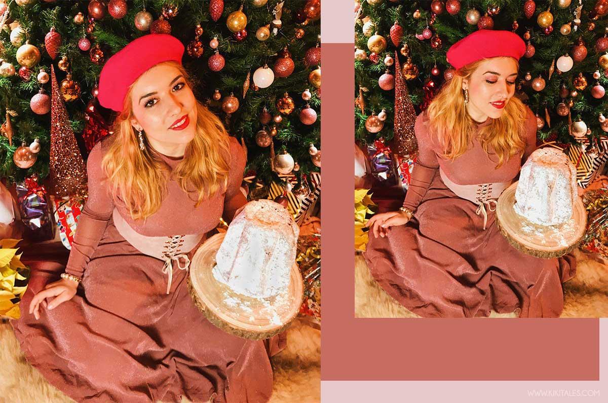 da elegante a casual come indossare gli abiti delle feste tutto l'anno