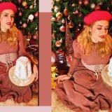 look da principessa come indossare gli abiti delle feste tutto l'anno