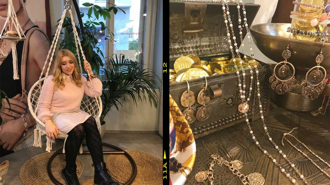 trend accessori primavera estate Bijou Brigitte