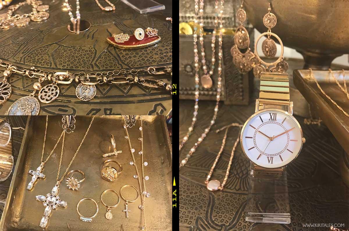trend accessori vintage per la primavera e estate
