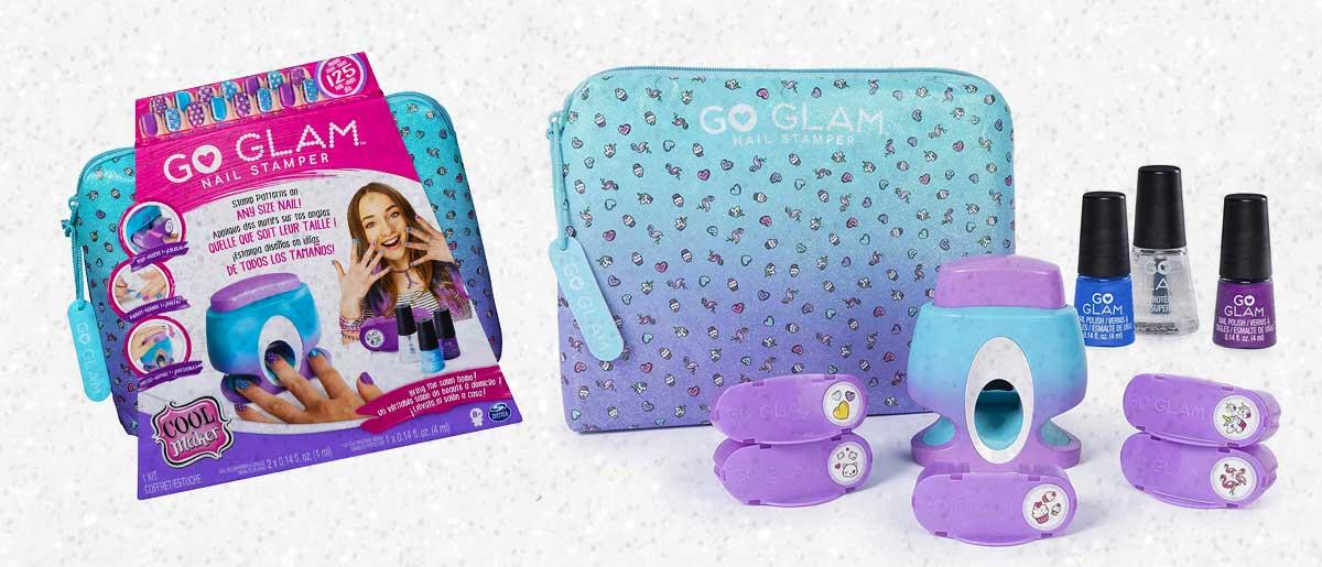 Idee regalo di Natale per teenager: go glam!