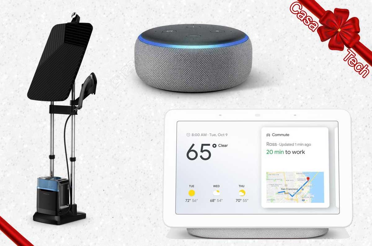 idee regalo per la casa nuova tecnologica