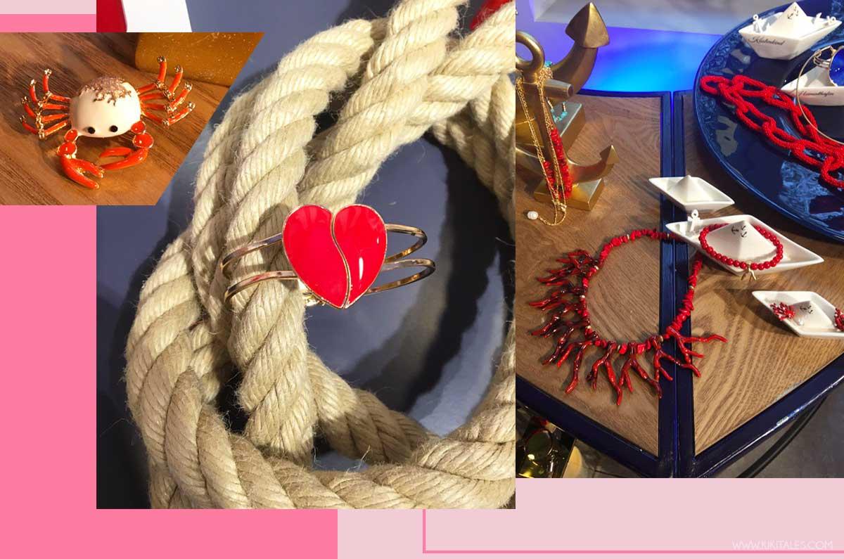 Accessori a cuore non solo a San Valentino