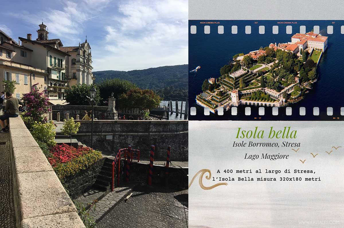 Isola Bella Stresa Lago Maggiore