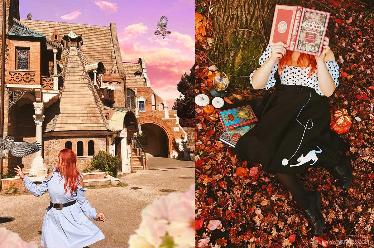 Kiki Tales: un profilo Instagram magico che trasforma in fiaba il quotidiano