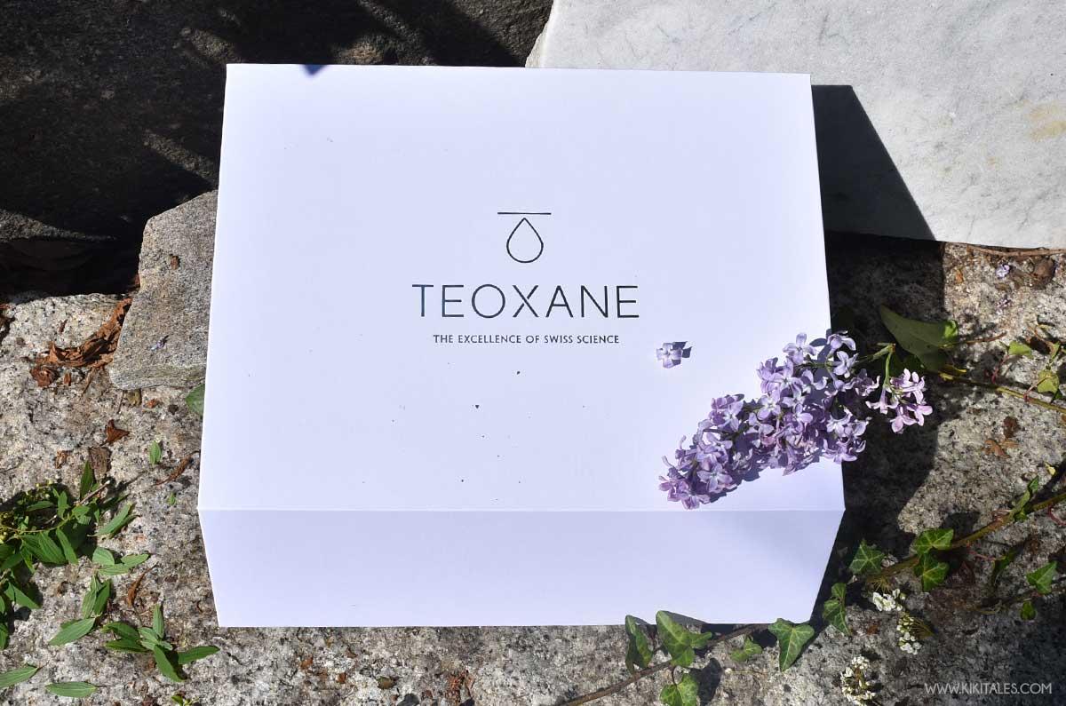 Review Teoxane prodotti skincare con il Kit CellularReview Teoxane prodotti skincare con il Kit Cellular