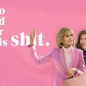 Serie tv simili a grace and frankie