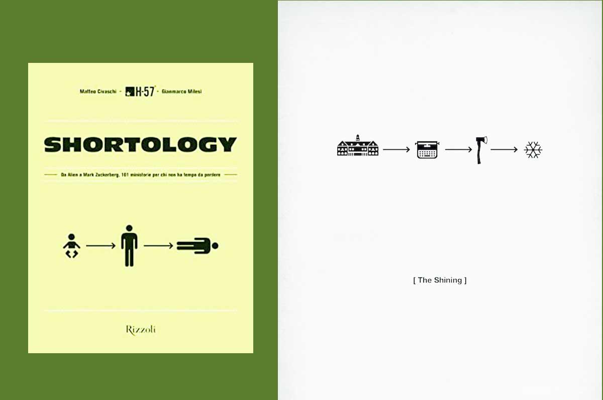Un libro per chi non ha tempo di leggere Shortology
