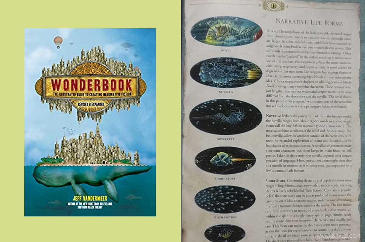 Wonderbook per giocare con la fantasia