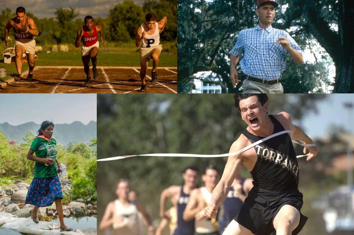7 film particolari sulla corsa da vedere per sportivi e non