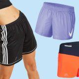 Come scegliere i pantaloncini da corsa per quando fa caldo