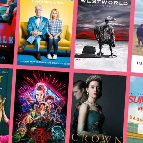 Le 5 migliori app per serie tv e cinema utili e non banali!