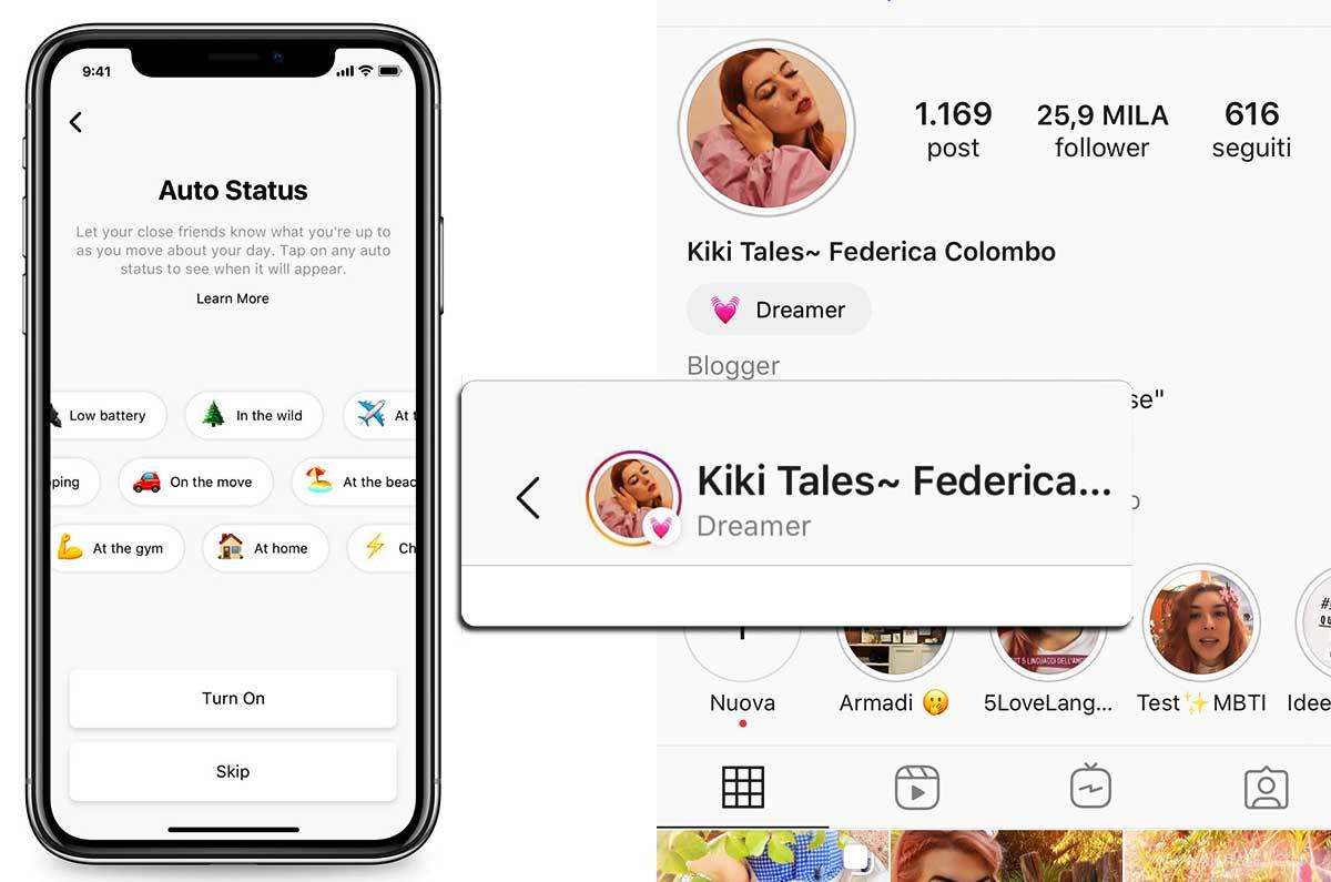 Come avere un emoji sulle Stories e la foto profilo di Instagram?