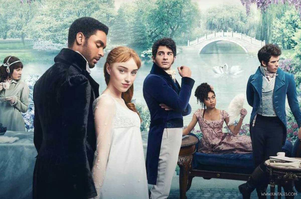 12 Serie tv simili a Bridgerton da vedere se ti piacciono amore e scandali in costume