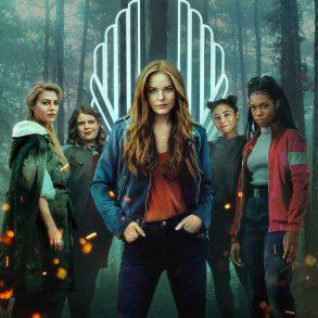 Copia il look di Fate: the Winx Saga di Netflix