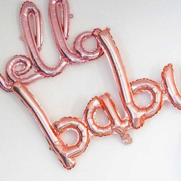 Come organizzare il perfetto Baby Shower per la tua migliore amica